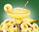 Banana Daquiri, digital artwork by Christopher Johnson.